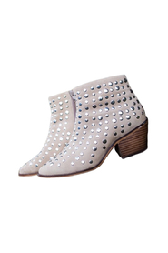 Clarissa Boots By Josefine Valentin