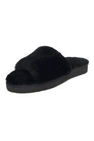 88 Furry Slipper