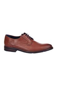 Dressed Shoe