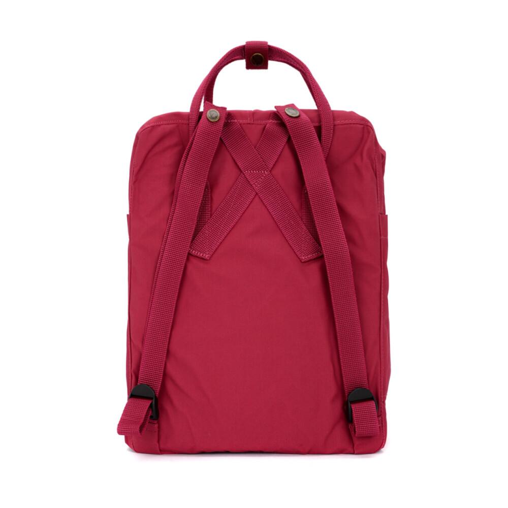 Purple Backpack | Fjällräven | Rugzakken | Herentassen