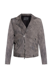 Antro leather jacket