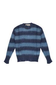 Round Neck Antonicca Sweater