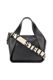 Mini 'Stella' Logo Tote Bag