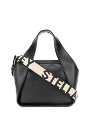 """Mini """"Stella"""" logotypväska"""