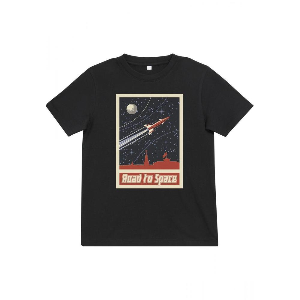 Road To Space T-shirt