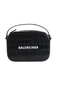 Logo Croc Camera Bag