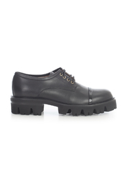 BYRN LACE UP SHOES