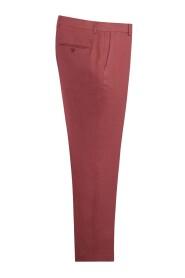 Kostymbyxa slim fit linne