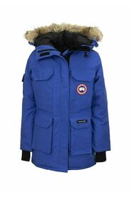 EXPEDITION - Fusion Fit Parka