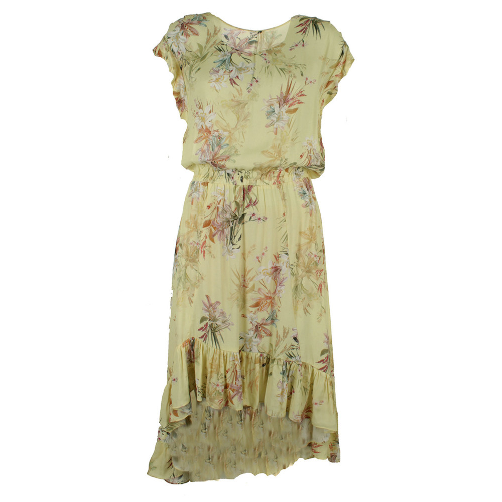 TROPIC RC2207 Dress