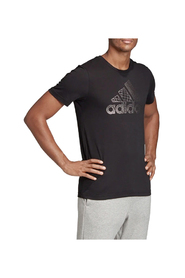 adidas Must Haves Badge Of Sport Foil Tee ED7256