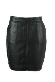 läder kjol 10867