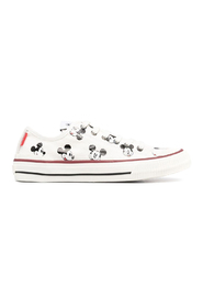 MICHEY MOUSE PRINTED M12E sneakers