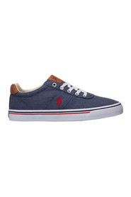 Cotton trainers sneakers Hanford