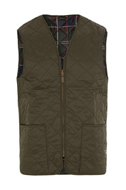 Eavez Zip-In Liner Vest