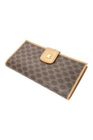 Plånbok med lång klämma