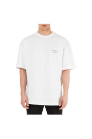 men's short sleeve t-shirt crew neckline jumper Runway division