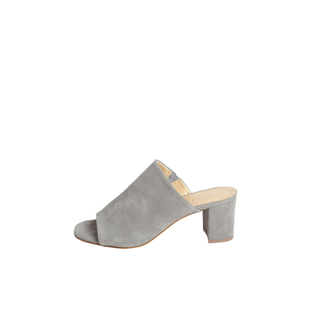 Shoes Suede mule