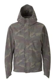 Laminar Camouflage Jacket