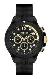 Volta Chronograph Watch