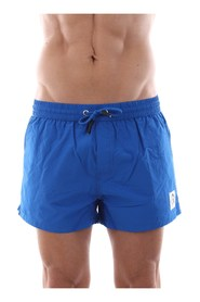 DIESEL 00SXLI OKATY BMBX-CAYBAY swimsuit  sea and pool Men Bluette