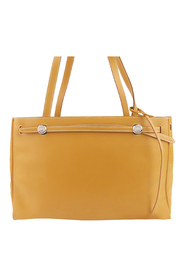 Pre-owned Kabana Leather Tote Bag