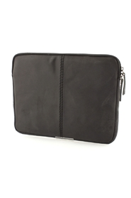 Belsac tablet sleeve, (Sort)