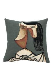 Tête de Femme (1939) - Picasso - Pude