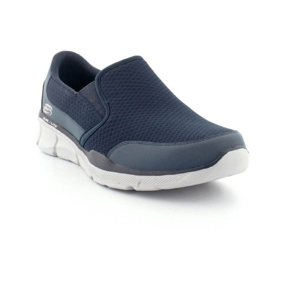 navy Casual Sko Equalizer 52984NVY