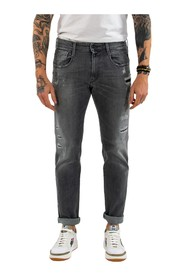 Jeans Anbass 10 years
