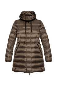Gnosia down jacket