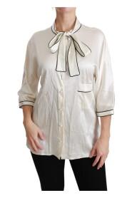 silke Skjorte