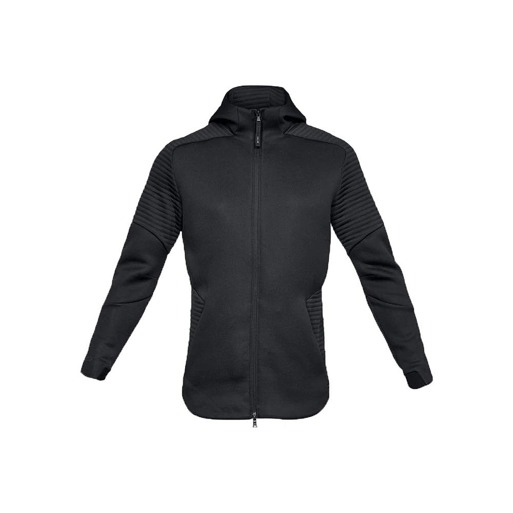 Under Armour Unstoppable Move Fullzip Hoodie