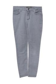 Denim Kate Slim Fit Jeans XS