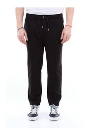 Cropped trousers P3758S21103906