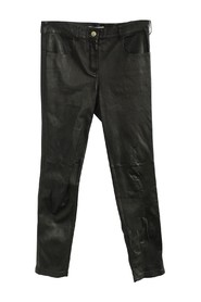 Leather Pants -Pre Owned Condition Excellent
