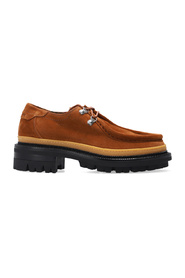 Henry Leather Shoes