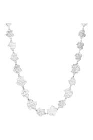 Necklace Amelia Organic Link