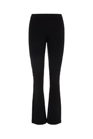KAMMA NW FLARED JERSEY PANT NOOS 10209858