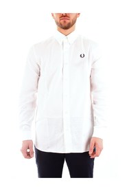 FRED PERRY SM8090 T shirt  Men WHITE