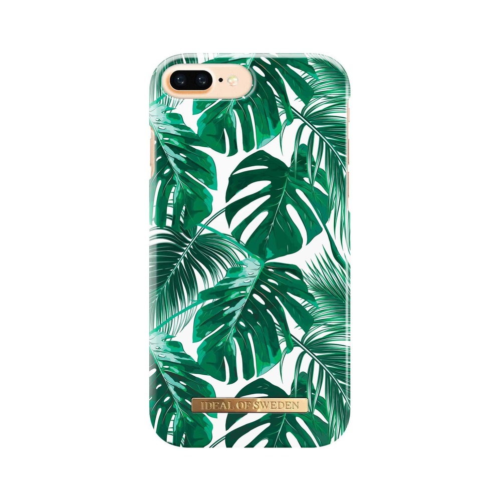 Iphone Cover Monstera Jungle