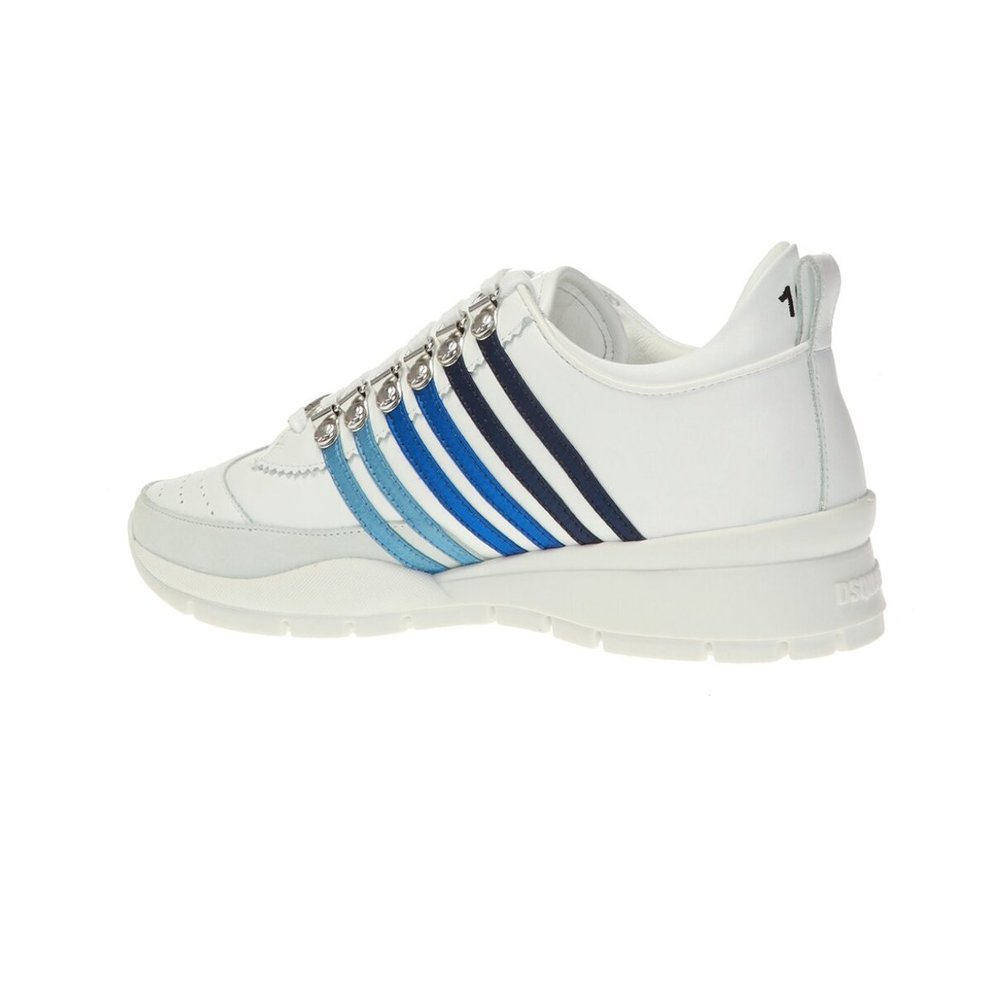 Dsquared2 WHITE 251 sneakers Dsquared2
