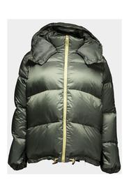 Not For All down jacket