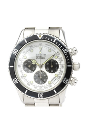 Automatic Stainless Steel Sports Watch 02.2310.400