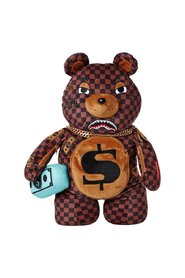 ZAINO PARIS TEDDY BEAR