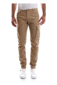 40WEFT LEGEN 19848 719 PANTS Men Beige