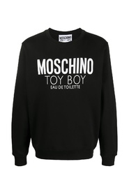 TOY BOY PERFUME SWEATER