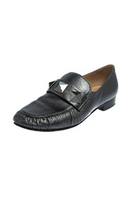 Pre-owned  Loafers