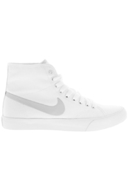 NIKE PRIMO COURT MID CANVAS SNEAKERS