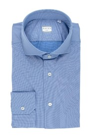 SQUARE JERSEY TAILOR SHIRT